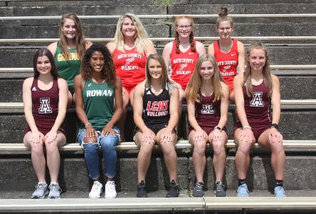 TRACKCATS named to ADI All-Area Team