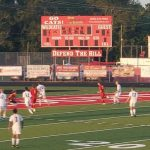 Boys Soccer Wins Home Opener over Mason County
