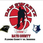 Dan Swartz Classic Game 2 Preview: Fleming County Panthers vs Iroquois Raiders