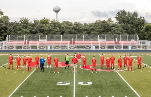 Bath County Boys Soccer 2020 Roster and Schedule