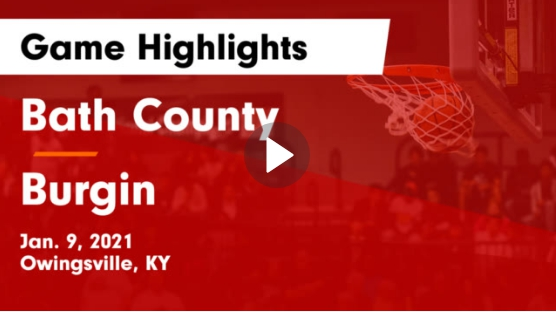 Highlights of Girls Basketball's First Win of the Season