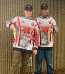 Bass Fishing Team has Big Day on East KY SAF High School Fishing Trail
