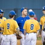Inexperienced Henry Clay baseball team has a little Evel Knievel in it