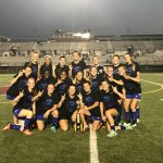 Undefeated Henry Clay Girls Soccer On The Short List Of Best Teams In The State