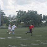 Boys Soccer vs Lafayette 9/16/17 by Alexia Ruiz