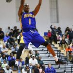 Henry Clay Boys and Girls Basketball Sweep Douglass in Season Opener