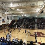 Boys Varsity Basketball beats Tates Creek 82 – 37