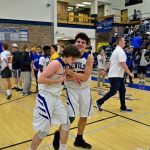 Boys Basketball vs Dunbar and Madison Central Photos Courtsey of: Mike Vescio