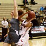 Girls Basketball vs Dunbar-Photos by Mike Vescio