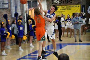 Boys Varsity Basketball vs Frederick Douglass