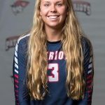 Alumni of the Month – Lynsey Short – College Volleyball – University of the Cumberlands – Class of 2015