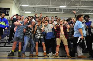 Boys Basketball vs. Scott County