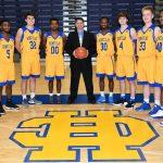 Boys Basketball Team #5 in Kentucky in Latest Poll