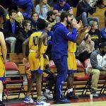 Henry Clay Boys Basketball vs Lafayette