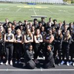 Track Teams Continue Strong Showing at Dunbar Meet