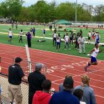 Boys and Girls Track Teams Best Lexington Teams at St. X Meet