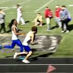 Boys Track Finishes 2nd, Girls Track Finishes Third in Central Kentucky Conference Meet