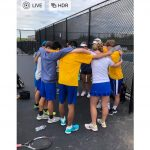 Boys Tennis Wins Region; Girls Finish Second