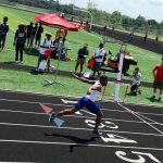 Girls Track 2nd in Regionals; Boys Track 4th – 11 Qualify for State Meet