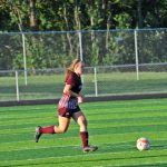 Girls Soccer vs Harrison County 8/15/19 Henry Clay won 4-0