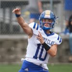 D.J. Van Horn Listed as Top 10 Player in Lexington by The Herald Leader