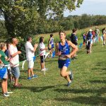 Boys and Girls Cross County Both Place Third at Tanner Duke Invitational