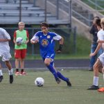 Boys Soccer Advances to Elite Eight in State Tournament