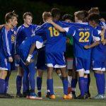 Boys Soccer #3 In Nation