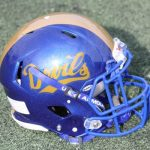 Football Team #10 in State According to Dave Cantrall's Rankings