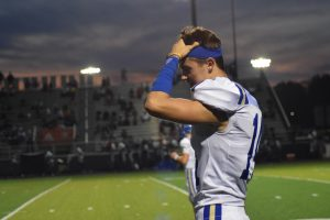 Football vs FDHS 9/20/19