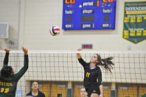 Volleyball – Henry Clay @ BSHS, 20190919-Mike Vescio
