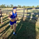 Boys' Cross Country 4th, Girls' 8th at Woodford County Invitational