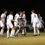 Boys' Soccer Defeats Highlands on PK's; Advances to State Semi-Finals Wednesday