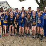 Girls' Cross Country Qualifies for State Meet, Boys' Miss Qualifying by One Spot, But Gilligan and Niebuhr Qualify Individually