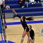 Volleyball 11th Region - Henry Clay & Tates Creek, 20191028