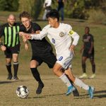 Sota Lexington Soccer Player of the Year, 9 Other Boys/Girls Earn All City Soccer Honors