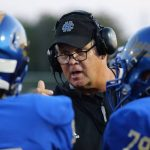 Football Coach Sam Simpson Retires; Winningest Coach at HC