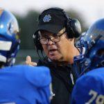 Football Coach Sam Simpson Retires; Winningest Coach at HC