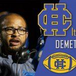 Demetrius Gay Named Head Football Coach
