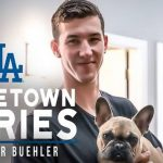 Henry Clay grad Walker Buehler LA Dodgers Hometown Series
