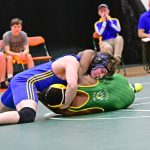 Wrestling - Henry Clay @ FDHS, 20200115--Photographer Mike Vescio