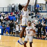 No. 18 Henry Clay defeats No. 2 John Hardin–Jumps 9 spots in Cantrall Rankings!