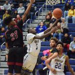 Henry Clay Blue Devils Basketball beat No. 2 Ballard  in OT: