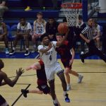 Henry Clay Varsity takes down Dunbar in boys basketball Thursday Night