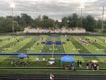 Boys Varsity Football falls to Pikeville 58 – 41