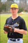 Athlete of the Month – Parker Henderson – Baseball – Senior