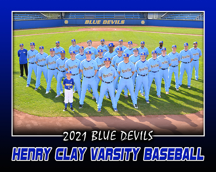 Henry Clay Blue Devils Varsity Clinches Lead In Fourth Inning For Victory Over Lexington Catholic