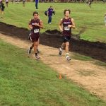 Poolville Competes at Elk Run in Burleson