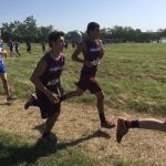 Poolville High School Boys Junior Varsity Cross Country finishes 5th place