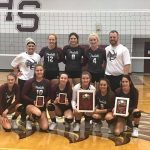 Lady Monarchs defeat Post 2-0 and win the Poolville Summer Slam!